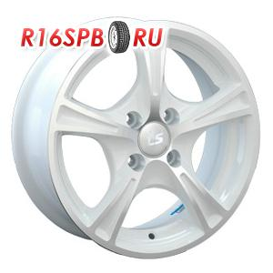 Литой диск LS Wheels NG232 6x14 4*98 ET 35 WF