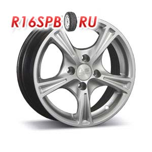 Литой диск LS Wheels NG232