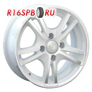Литой диск LS Wheels NG236 6x14 4*98 ET 35 WF