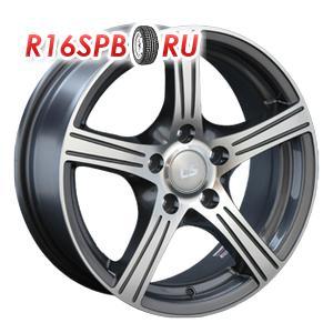 Литой диск LS Wheels NG238 7x16 4*114.3 ET 40 GMFP