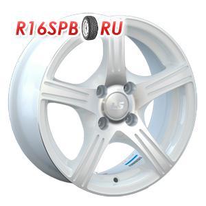 Литой диск LS Wheels NG238 6x14 4*98 ET 35 WF