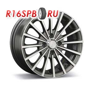 Литой диск LS Wheels NG241 5.5x13 4*98 ET 35
