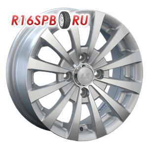 Литой диск LS Wheels NG247 5.5x13 4*98 ET 35 SF