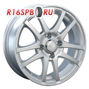 Литой диск LS Wheels NG450 6x15 5*112 ET 47 S