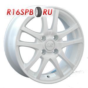 Литой диск LS Wheels NG450 5.5x14 4*98 ET 38 W