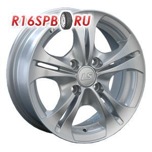 Литой диск LS Wheels NG680 5.5x13 4*100 ET 35 S
