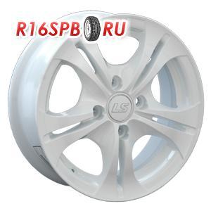 Литой диск LS Wheels NG680 5.5x13 4*98 ET 35 W