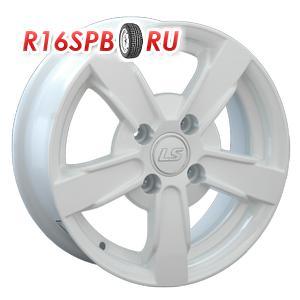 Литой диск LS Wheels NG681 6x14 4*98 ET 35 W