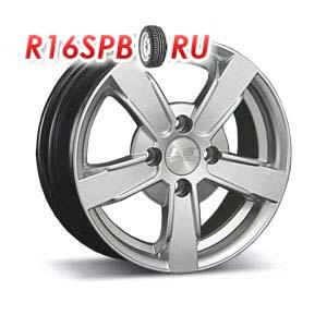 Литой диск LS Wheels NG681