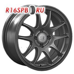 Литой диск LS Wheels NG804 6.5x15 4*98 ET 32 GM
