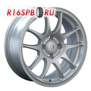 Литой диск LS Wheels NG804 6.5x15 4*100 ET 39 S