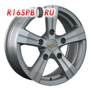Литой диск LS Wheels P8084 6.5x15 5*139.7 ET 40 GMFP