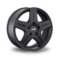 LS Wheels 1027 6.5x16 5*112 ET 40 dia 66.6 MB