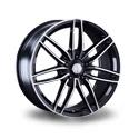 LS Wheels 1241 8x18 5*114.3 ET 45 dia 67.1 GMFP