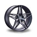 LS Wheels 1262 7x16 4*100 ET 40 dia 60.1 GMFP