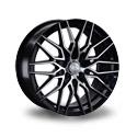 LS Wheels 1263 7x16 5*114.3 ET 40 dia 67.1 GMFP