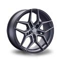LS Wheels 1266 8x18 5*114.3 ET 35 dia 60.1 MGMFP