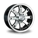 LS Wheels LS316 7x16 5*112 ET 40 dia 57.1 GMFP