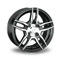 LS Wheels 569 7.5x17 5*114.3 ET 40 dia 73.1 HP
