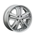 LS Wheels CW924 7.5x18 5*108 ET 49 dia 67.1 S