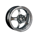 Диск LS Wheels K218