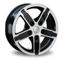 LS Wheels LS128 6.5x16 5*139.7 ET 40 dia 98.5