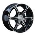 LS Wheels LS131 7x16 5*114.3 ET 45 dia 73.1 BKF