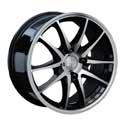 LS Wheels LS135 7x16 5*114.3 ET 45 dia 73.1 BKF