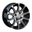 LS Wheels LS140 7x16 5*114.3 ET 40 dia 73.1 GMFP