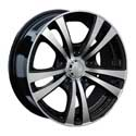 LS Wheels LS141 7x16 5*114.3 ET 45 dia 73.1 SF
