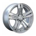LS Wheels LS142 6.5x16 5*114.3 ET 45 dia 73.1 BKF