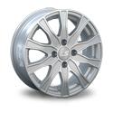 LS Wheels LS168 6x14 4*100 ET 39 dia 73.1 GMFP