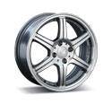 LS Wheels LS176 6.5x16 5*114.3 ET 40 dia 73.1 GMFP