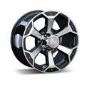 LS Wheels LS187 7.5x18 6*139.7 ET 46 dia 67.1 BKF