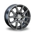LS Wheels LS188 6.5x15 5*105 ET 39 dia 56.6 GMFP