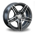 LS Wheels LS189 6.5x15 4*100 ET 40 dia 73.1 GM