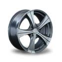 LS Wheels LS202 7x16 5*114.3 ET 40 dia 73.1 GMFP