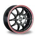LS Wheels LS204 7x16 5*114.3 ET 40 dia 73.1 S