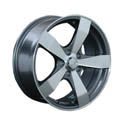 LS Wheels LS205 7x17 5*114.3 ET 45 dia 73.1 GMFP