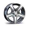 LS Wheels LS230 7x17 5*114.3 ET 45 dia 73.1 GMFP