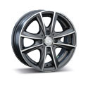 LS Wheels LS231 6.5x15 4*114.3 ET 40 dia 73.1 MBF