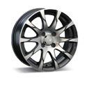 LS Wheels LS233 7x16 5*114.3 ET 40 dia 73.1 GMFP