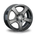 LS Wheels LS249 6.5x15 4*114.3 ET 40 dia 73.1 GM