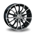 LS Wheels LS277 7x17 5*114.3 ET 40 dia 73.1 GMFP