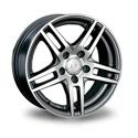 LS Wheels LS281 6.5x15 5*108 ET 45 dia 73.1 GMFP
