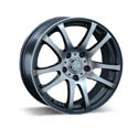 LS Wheels LS283 7x16 5*114.3 ET 40 dia 73.1 BKF