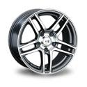 LS Wheels LS285 7x16 5*114.3 ET 40 dia 73.1 BKF