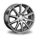 LS Wheels LS286 7x17 5*114.3 ET 40 dia 73.1 GMFP