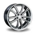 LS Wheels LS289 7.5x17 5*112 ET 40 dia 66.6 GMFP