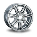 LS Wheels LS296 7x17 5*114.3 ET 40 dia 73.1 GMFP